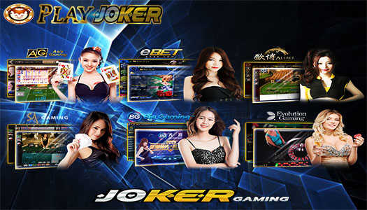 Deposit Slot 25Rb Joker Gaming Via Agen Termurah